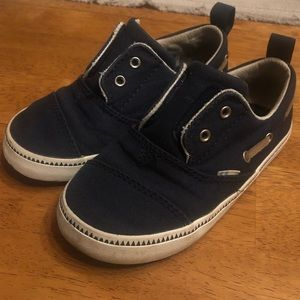 TOMS, 9T, Boys casual shoes